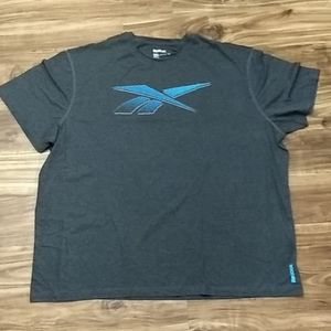 Reebok T-Shirt - Big & Tall 5XL